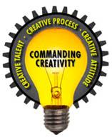 Creativity Training: Commanding Creativity
