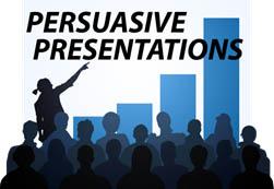 presentation skills training persuasive presentations humanetrics